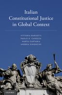 Italian Constitutional Justice in Global Context